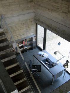 House in Perbes / Vier Arquitectos