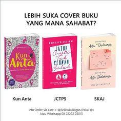 Sahabat Lebih suka cover buku Kun Anta / JCTPS / SKAJ ?