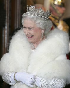 QUEEN ELIZABETH II  God Save our Gracious queen, Long Live our Noble Queen - God Save our Queen!  GOD BLESS you Always Ma'am