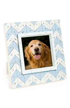 Free shipping and returns on Era Home Distressed Wood Frame at Nordstrom.com. A wood frame covered in distressed chevrons provides the perfect display for a favorite snapshot.