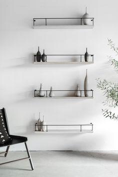 Mossam Shelves – CROFT HOUSE