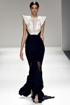 Bibhu Mohapatra Spring 2013 Ready-to-Wear Collection Photos - Vogue
