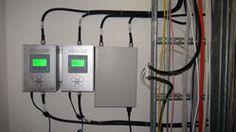 Усилители сигналов сотовой связи Picocell 900 SXL, 1800 SXL, 2000 B60.
