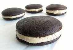 Mocha Whoopie Pies: deliciously devilish : King Arthur Flour – Baking Banter