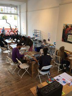 Collage Making, Pop Up, Museum, Desk, Lifestyle, Home Decor, Desktop, Decoration Home, Room Decor