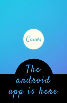 Canva Android App Review. Canva app is for making beautiful designs and graphics on the go.