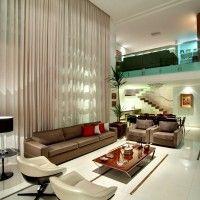 modern home on contemporist