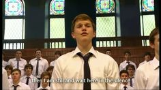This all boy's Welsh choir was created to give young, at-risk boys a hope and a purpose in the midst of a despairing economic state. This performance of You Raise Me Up is so beautiful, that it will give you the chills!