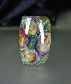 beautiful dread bead
