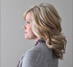 Medium #hairstyles for women