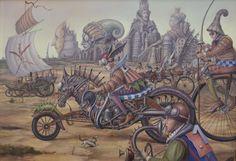 Tomek Sętowski -  Race To The Future