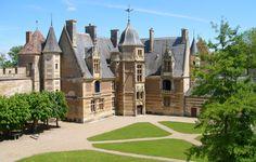 Le Chateau - Ainay old