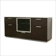 Wholesale Interiors Baxton Studio Adele Modern Dining Room Buffet