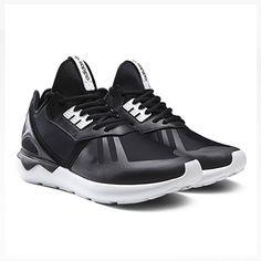 4fb0af20d Adidas Originals Tubular Runner Black White 8 13 Yohji Yamamoto Y 3 Rick  Owens