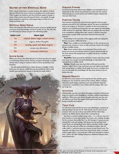 Dungeons And Dragons Homebrew, D&d Dungeons And Dragons, Dnd Races, Dnd Classes, The Omen, Home Brewery, Ascii Art, Dnd 5e Homebrew, Fantasy Races