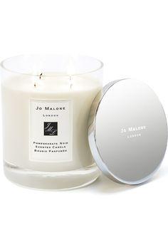JO MALONE LONDON - Pomegranate Noir luxury candle 250g | Selfridges.com