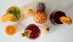 Tea Party mit köstlichen Teerezepten - mintnmelon