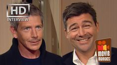 Kyle Chandler & Ben Mendelsohn on Bloodline - EXCLUSIVE interview (2015)...