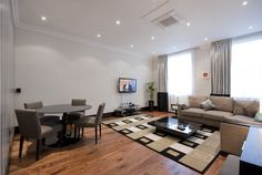 130 Queens Gate Serviced Apartments South Kensington London,  Corporate Accommodation and Short Stay Apartments London - #travel #businesstravel #servicedapartments #london #england #uk #corporatehousing #relocation