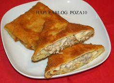 clatite pane umplute cu pui 10 30 Minute Meals, Menorca, Kids Nutrition, Coco, French Toast, Chicken, Breakfast, Ethnic Recipes, Desserts