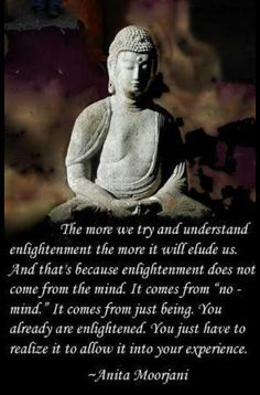 Enlightenment ♥
