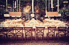Scenes from a wedding day at Haiku Mill.  Photo credit: Tamiz Photography