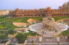 4 Days Family Jaipur Package