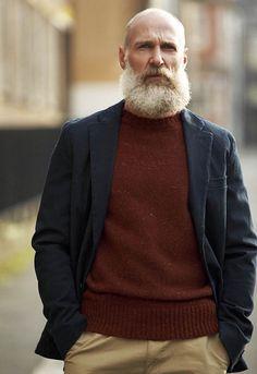 SNEAK PEEK: Alan Paines AW13 luxury knitwear