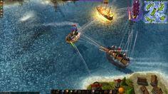 Windward PC Games Gameplay