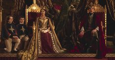 """'Victoria' Season 2: """"Warp and Weft""""/""""The Sins of the Father"""" Recap"""