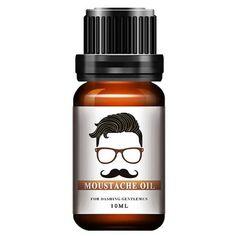 Pocket Organic Beard Oil - 10ml