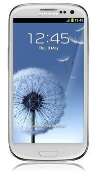 Samsung Galaxy S 3 - Køb Samsung Galaxy S 3 på 3.dk