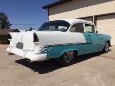 1955 Chevrolet 210 | ClassicCars.com