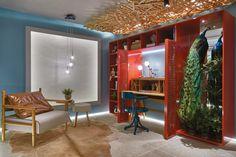 Home Office - Casa Cor