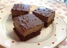 European Dishes, Torte Cake, Good Mood, Cheesecake, Food And Drink, Desserts, Parenting, Scrappy Quilts, Kuchen