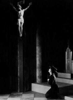 Fay Wray in The Wedding March (1928, dir. Erich Von Stroheim)