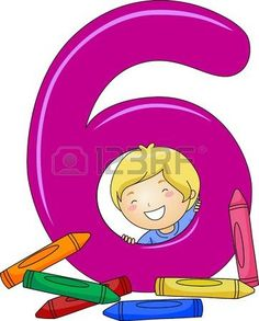 Illustration of a Kid Checking Out Crayons photo Abc Preschool, Numbers Preschool, Learning Numbers, Math Numbers, Preschool Worksheets, Kindergarten Math, Arabic Alphabet For Kids, Math Sheets, Kid Check