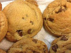 EmilyCanBake: Milk Chocolate Chip Cookies