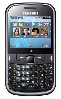 Samsung Chat - Iusacell PREPAGO $1499
