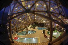 Centre aquatique Vitam' à Neydens (Haute Savoie - France)