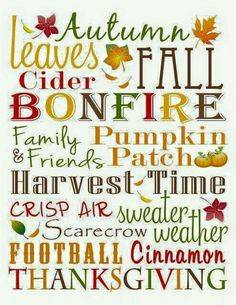 144 best fall sayings and graphics images on pinterest in 2018 the kurtz corner fall subway art free printable trying to decide which thanksgiving one i like the most m4hsunfo