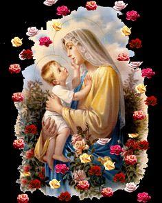 Radio Hosanna 1450 AM.  La Misionera.: Bendita seas mamá