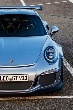 http://chicerman.com  myheartpumpspetrol:  991 GT3RS| Source  #cars
