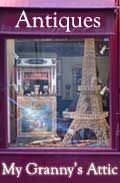 Welcome to our Antiques and Collectibles Online Shop