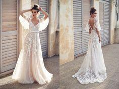 Long Sleeve Lace Wedding Dress Girl Outfits Sabyasachi Bridal Lehenga Price White Dress With Flowers Dresses Elegant, Lace Evening Dresses, Maxi Dresses, Simple Dresses, Awesome Dresses, Beach Dresses, Bridesmaid Dresses, Summer Dresses, Bohemian Dresses
