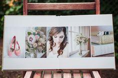 Dicas para selecionar as fotos para o álbum de Casamento