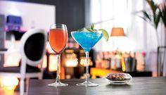 Aux amateurs de cocktails qui rêvent d'ouvrir leur propre bar à cocktails, découvrez notre sélection de verres à cocktail. A chaque cocktail son verre approprié ! Les cocktailsvont s'imposercet été, allez-vous craquer ?  Découvrez nos services à cocktails by Luminarc!  ...
