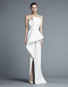 Something New  - J. Mendel Bridal Wedding Dress