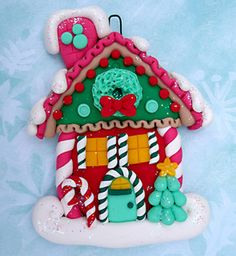 *POLYMER CLAY ~ 100_0768 by claycuties, via Flickr
