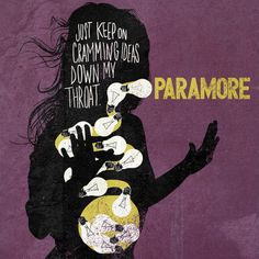 This is one of my very favorite Paramore related things ever.